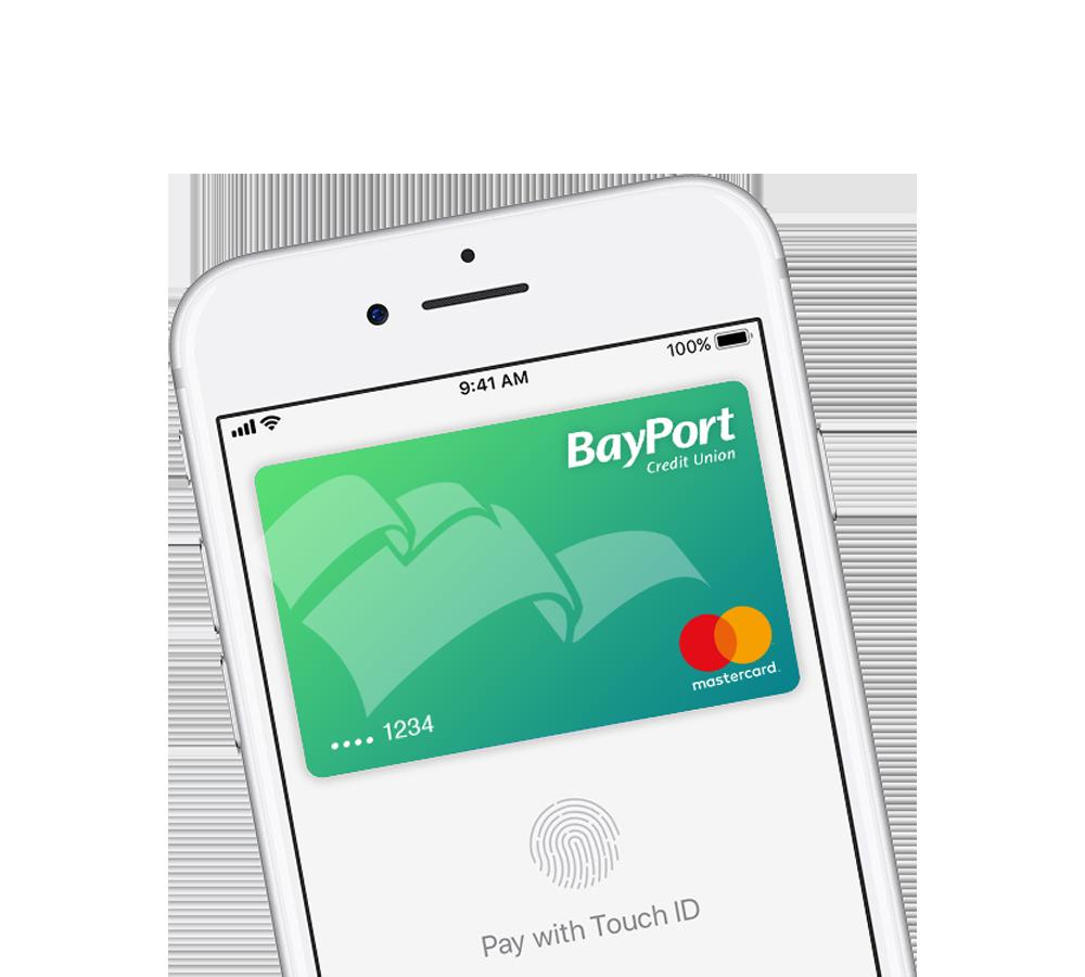 BayPort mobile banking