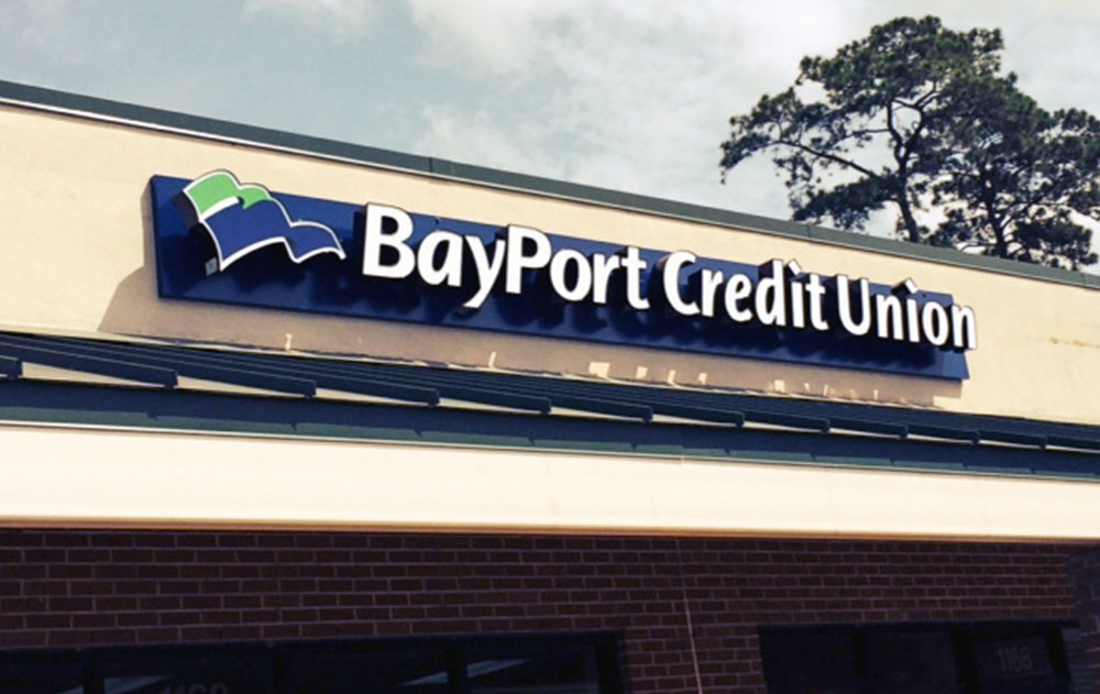 BayPort branch Big Bethel