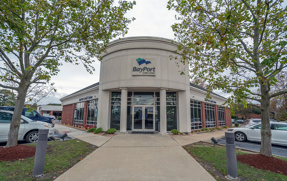 BayPort branch Chesapeake