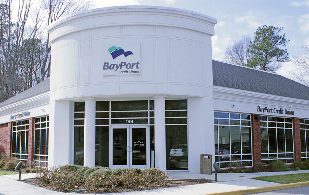 BayPort branch Fox Hill