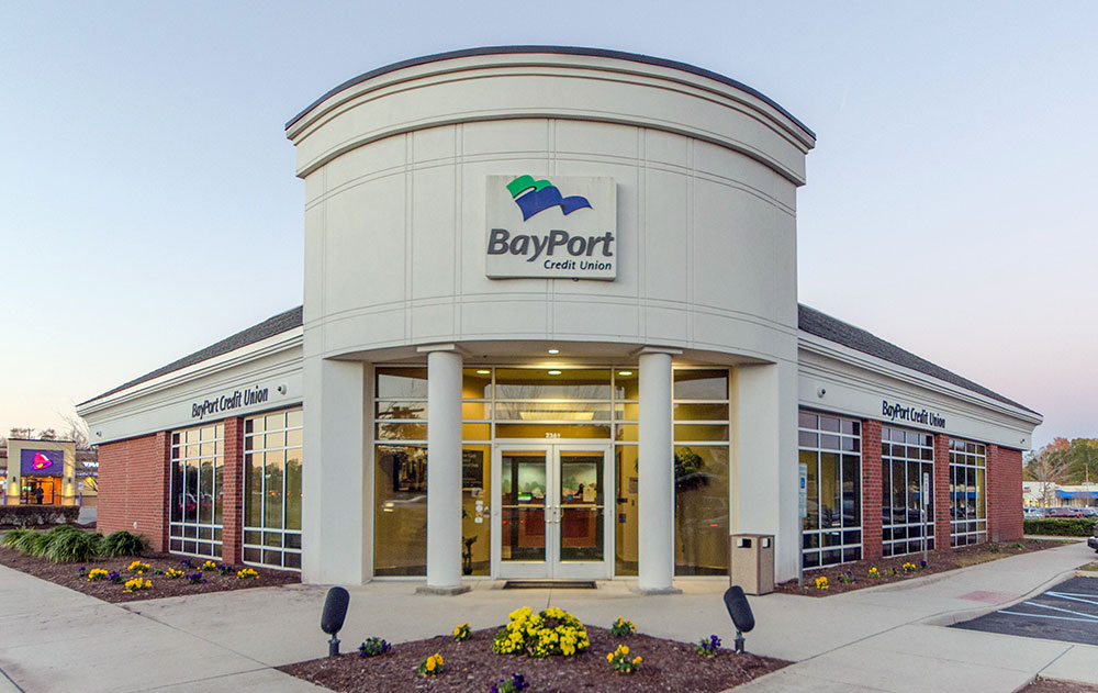 BayPort branch Gloucester