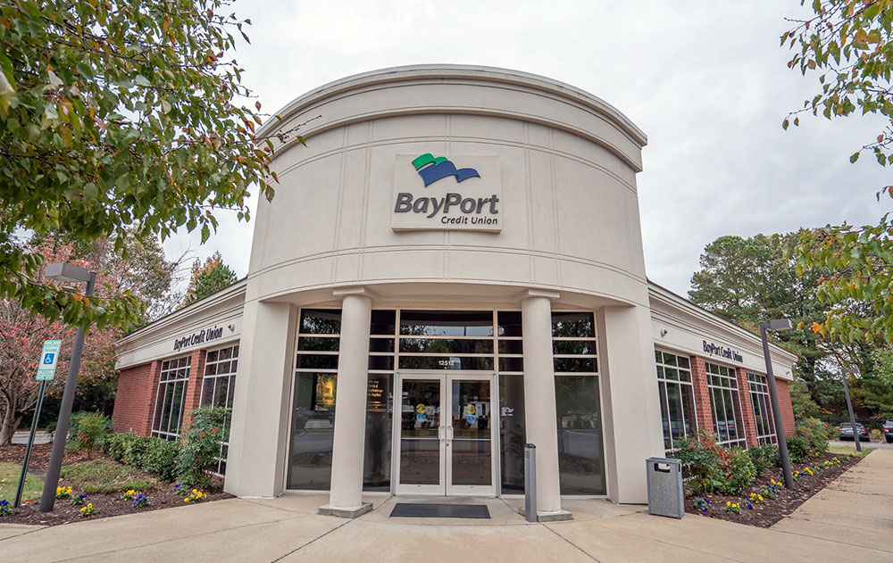 BayPort branch Hidenwood