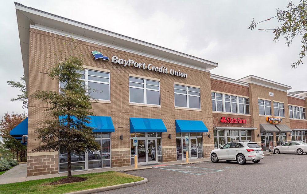 BayPort branch Holland Road