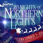 25 Nights of Northern Lights