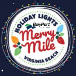 Holiday Lights Merry Mile 2018