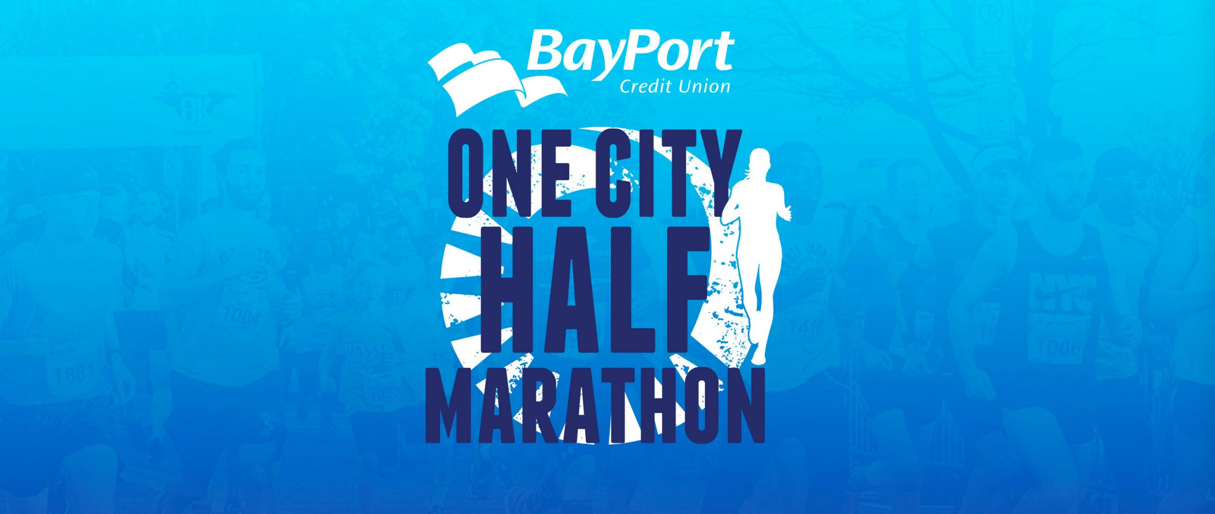 one city half marathon