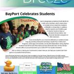 BayPort newsletter Spring 2019