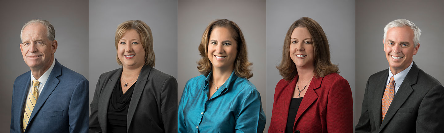 Promoted BayPort executives