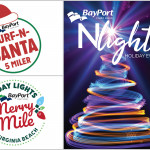 BayPort Holiday Events 2019