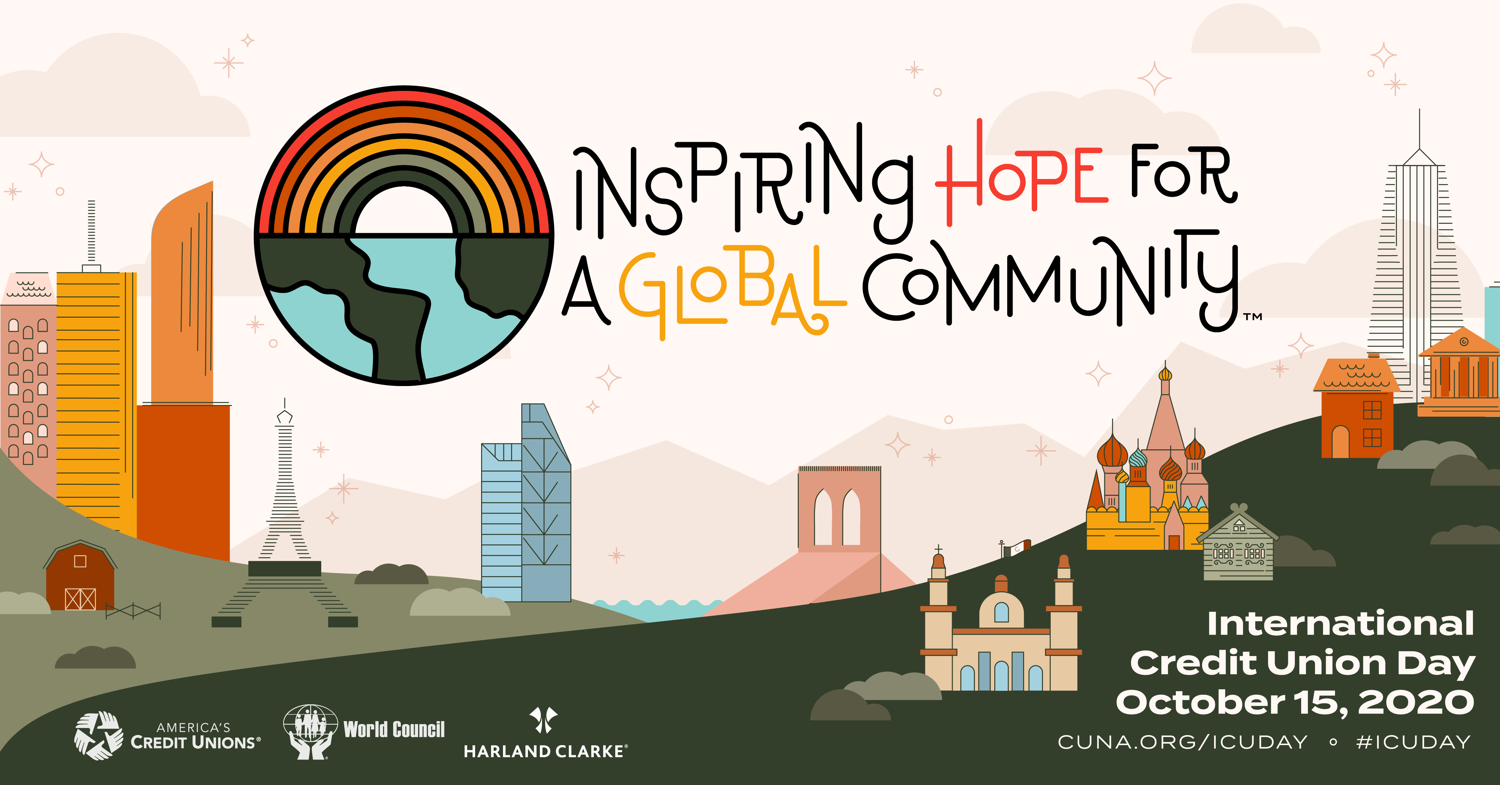 CUNA Inspiring Hope for a Global Community