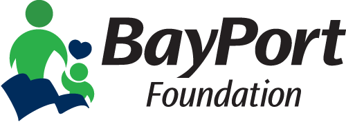 BayPort Foundation logo