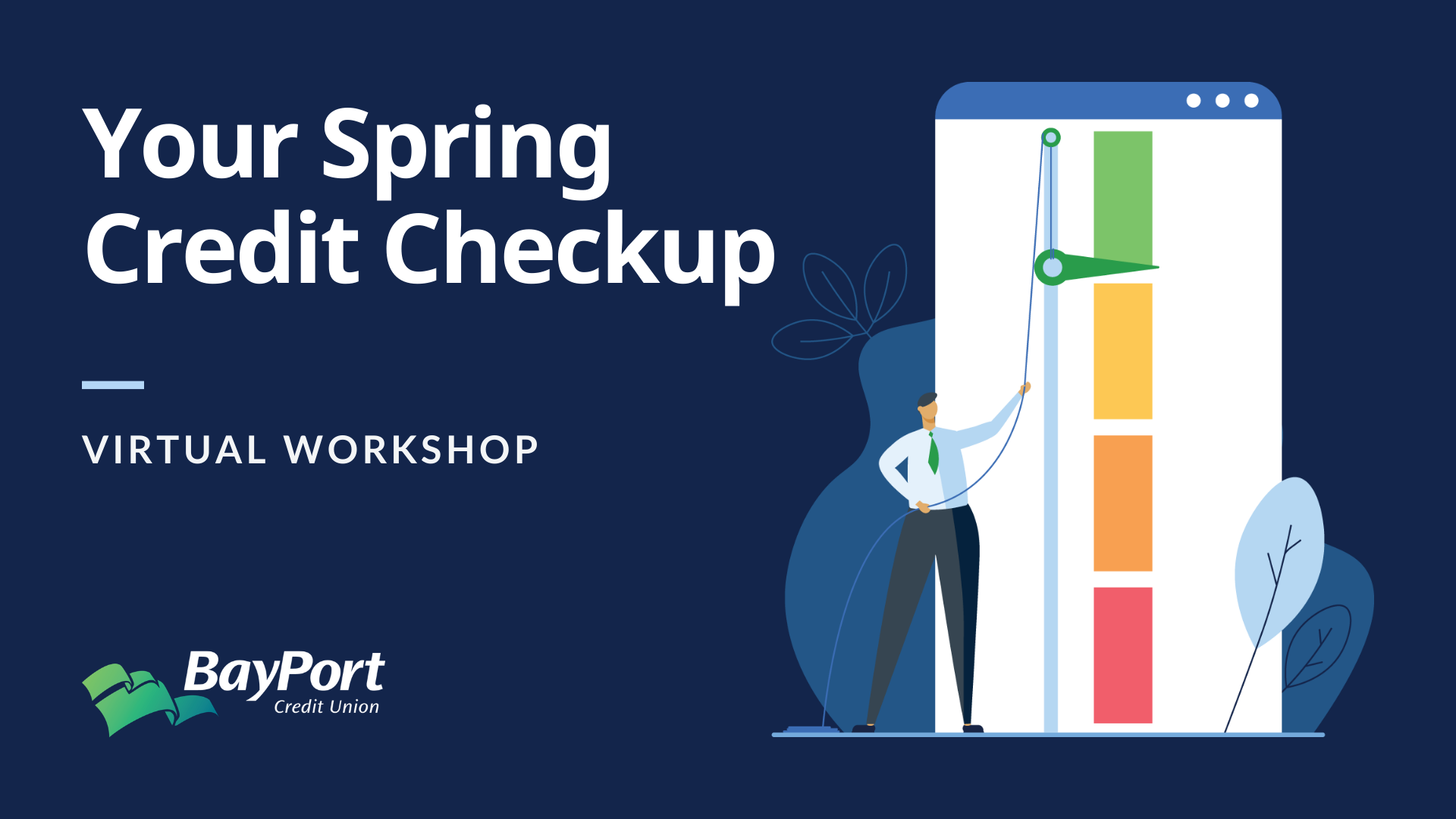 Your Spring Credit Checkup