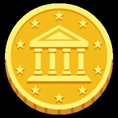 coin emoji